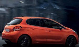 2018 Benzinli Otomatik Peugeot 208 İncelemesi