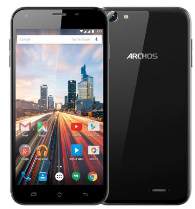 Archos 55 Helium Plus özellikleri
