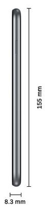 Archos 55 Helium Plus