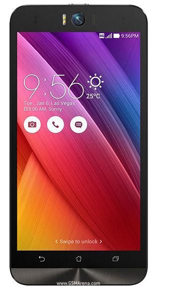 Asus Zenfone Selfie ZD551KL ekran