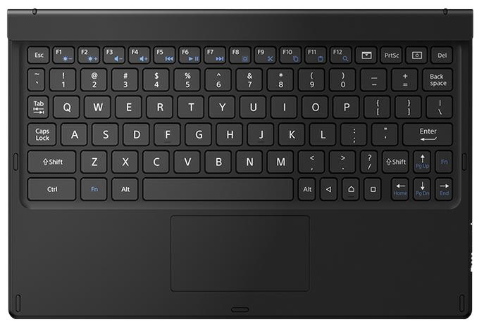 Bluetooth® Keyboard BKB50 klavye