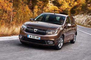 Dacia Sandero Ambiance ne kadar yakıyor