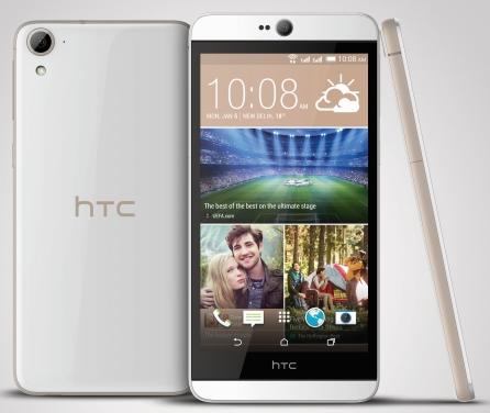 HTC  Desire 826 Çift SIM özellikleri