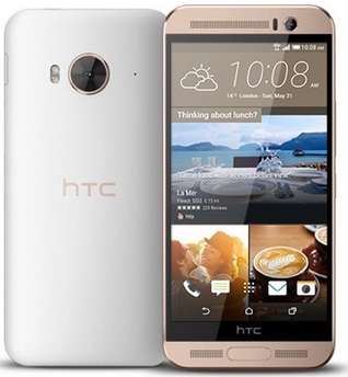 HTC One ME arka kamera