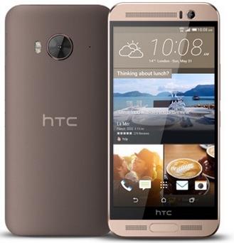 HTC One ME ekran