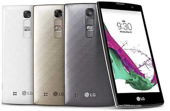 LG G4c resim