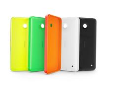 Lumia 630 ve Lumia 635 için Nokia Kapak