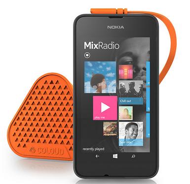 Nokia Lumia 530 aksesuar mixradip