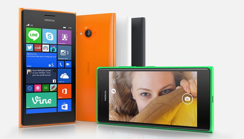 Nokia Lumia 735 özellikleri fiaytı alınır mı