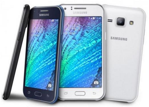 Samsung Galaxy J7 resim