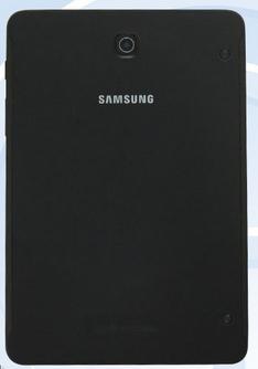 Samsung Galaxy Tab S2  arka kamera özellikleri