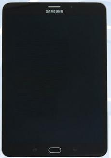 Samsung Galaxy Tab S2  ekran