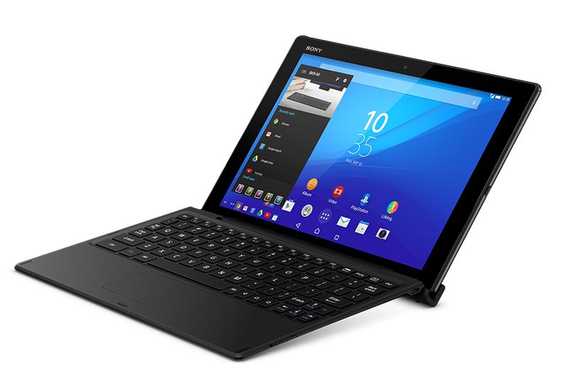 Xperia™ Z4 Tablet LTE  tablet özellikleri