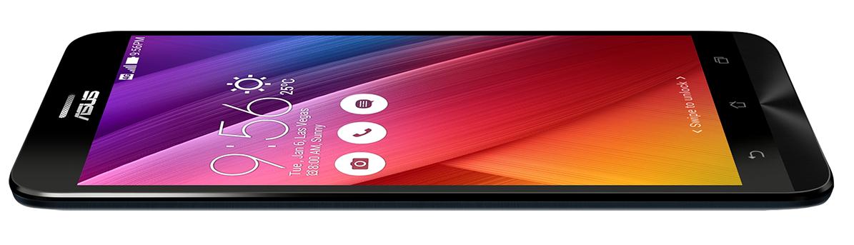 ZenFone 2 (ZE551ML) asus ekran