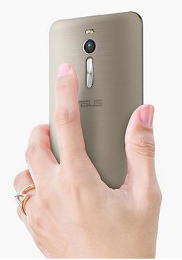 ZenFone 2 (ZE551ML) asus resim