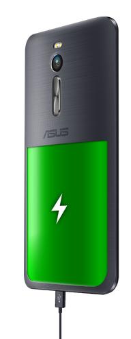 ZenFone 2 (ZE551ML) bataryası