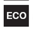 aktif ECO göstergesi