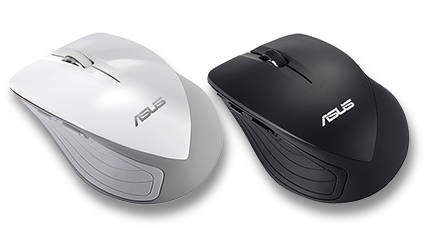 asus mouse WT465 şikayet hata