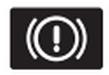 fren sistemi uyarı lambası