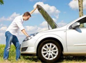 hararet yapan araba nasıl anlaşılır