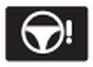 hidrolik direksiyon uyarı lambası