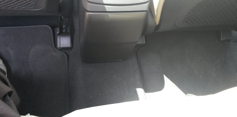 hyundai i30 2015 model araç içi resim