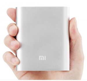 mi power bank 10400 taşınabilir batarya