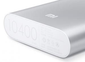 mi power bank 10400 taşınabilir batarya resim görseller