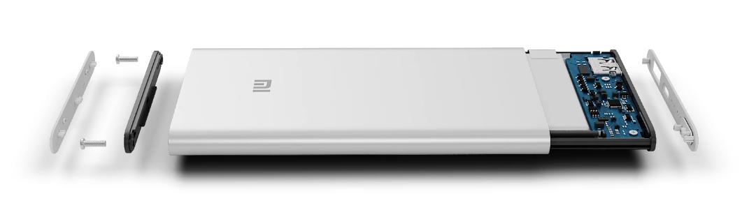 mi xiaomi 5000 taşıanbilir şarj aleti batarya