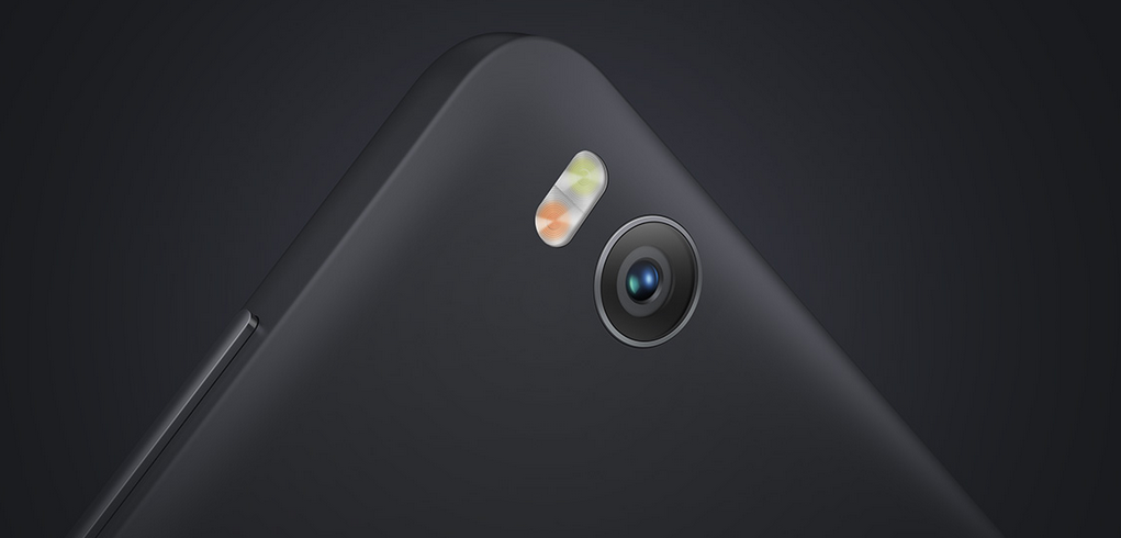 mi4i akıllı telefon arka kamera özellikleri