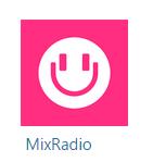nokia Lumia 525 mix radio