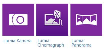 nokia lumia 630 Görüntüleme uygulamaları