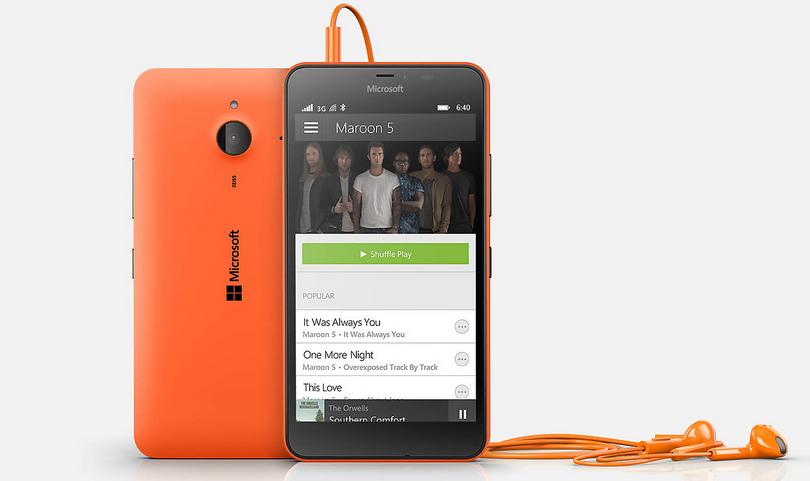 nokia lumia 640 xl fiyatı özellikleri