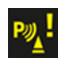 p harfinin yanında ünlem işareti ikazı ne demek