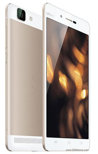vivo X5Max Platinum Edition  resim
