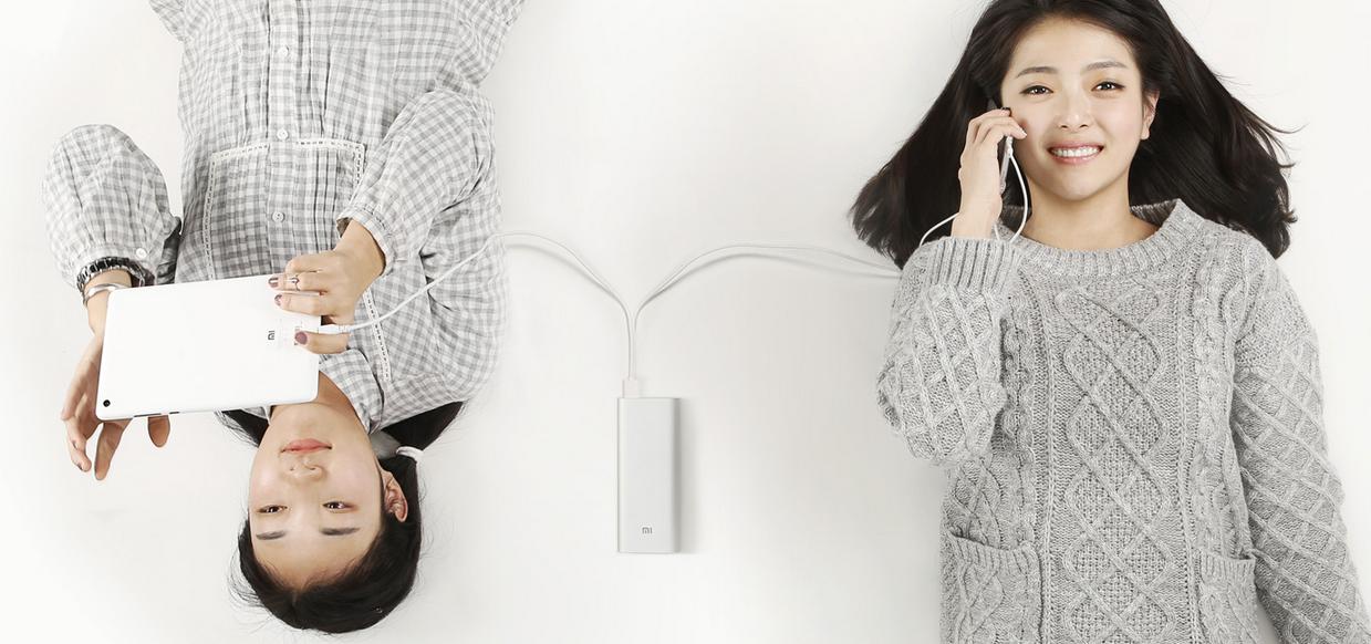 xiaomi mi powerbank güç kaynağı usb şarj kablosu
